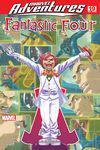 Marvel Adventures Fantastic Four #19