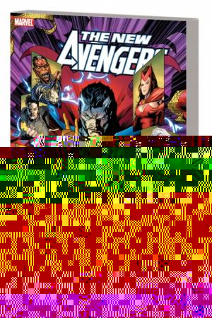 New Avengers Vol. 11: Search for the Sorcerer Supreme (Trade Paperback)