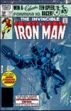 Iron Man #152