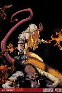 New X-Men (2004) #41
