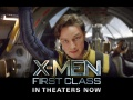 X-Men: First Class Wallpaper #11