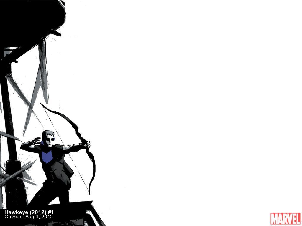 Best Wallpaper Marvel Hawkeye - wallpaper_medium  Image_169663.jpg