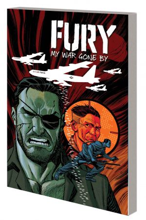 FURY MAX: MY WAR GONE BY VOL. 2 TPB (Trade Paperback)