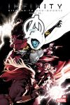 AVENGERS 23 (INF, WITH DIGITAL CODE)