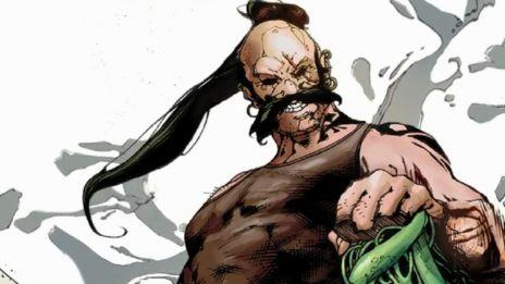 Marvel AR: Thanos Rising #4 Cover Recap
