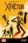 ALL-NEW X-FACTOR 5 (WITH DIGITAL CODE)