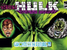 Incredible Hulk (1962) #436 Cover