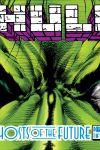 Incredible Hulk (1962) #436 Cover