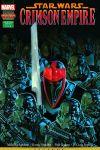 Star Wars: Crimson Empire (1997) #5