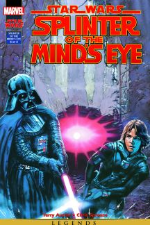 Star Wars: Splinter Of The Mind'S Eye #4