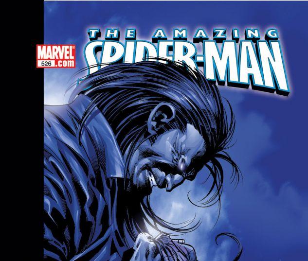 Amazing Spider-Man(1999)#526