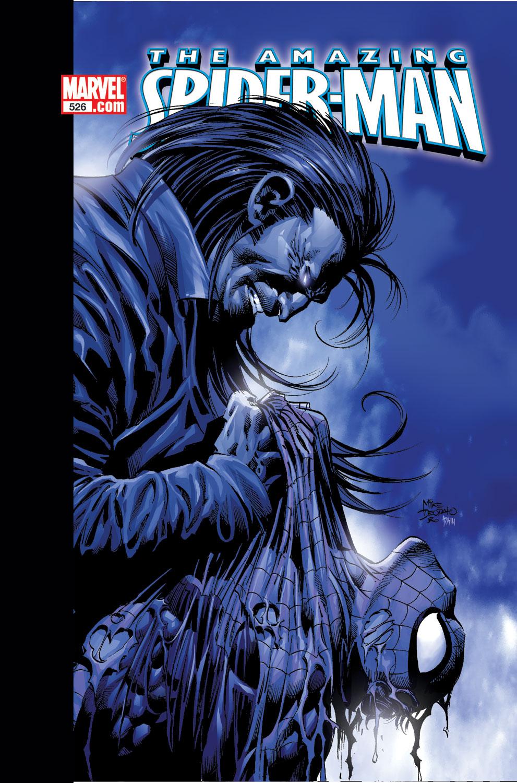 Amazing Spider-Man (1999) #526