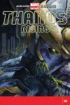 Thanos Rising (2013) #1