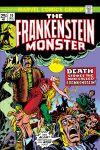 Frankenstein (1973) #10