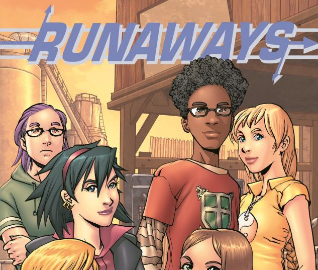 RUNAWYV1TPB_2NDED_cover