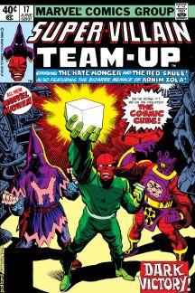 Super-Villain Team-Up (1975) #17