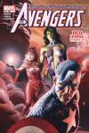Avengers (1998) #66