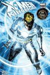 X-Men: Kingbreaker (2008) #4