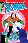 Uncanny X-Men (1963) #182