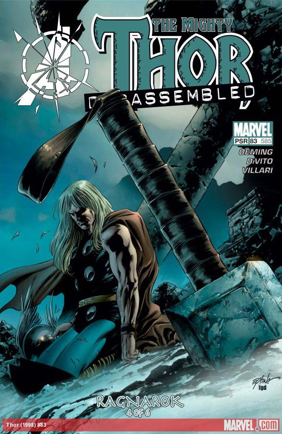 Thor (1998) #83