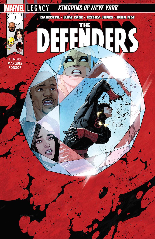 Defenders (2017) #7