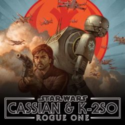 Star Wars: Rogue One - Cassian & K-2SO Special (2017)