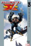 Ultimate X-Men (2001) #25