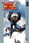 Ultimate X-Men (2001) #25