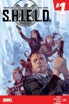 S.H.I.E.L.D. (2014) #1