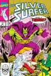 SILVER SURFER (1987) #37