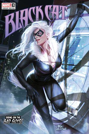 Black Cat (2019) #3 (Variant)