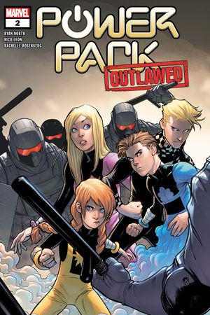 Power Pack (2020) #2