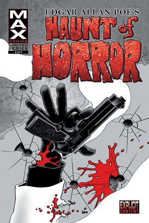 Haunt of Horror: Edgar Allan Poe #3