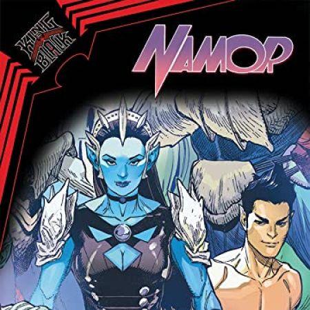 King in Black: Namor (2020 - 2021)