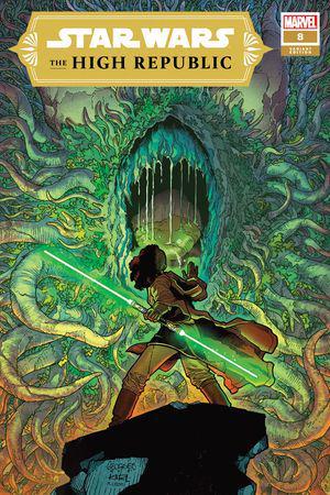 Star Wars: The High Republic (2021) #8 (Variant)