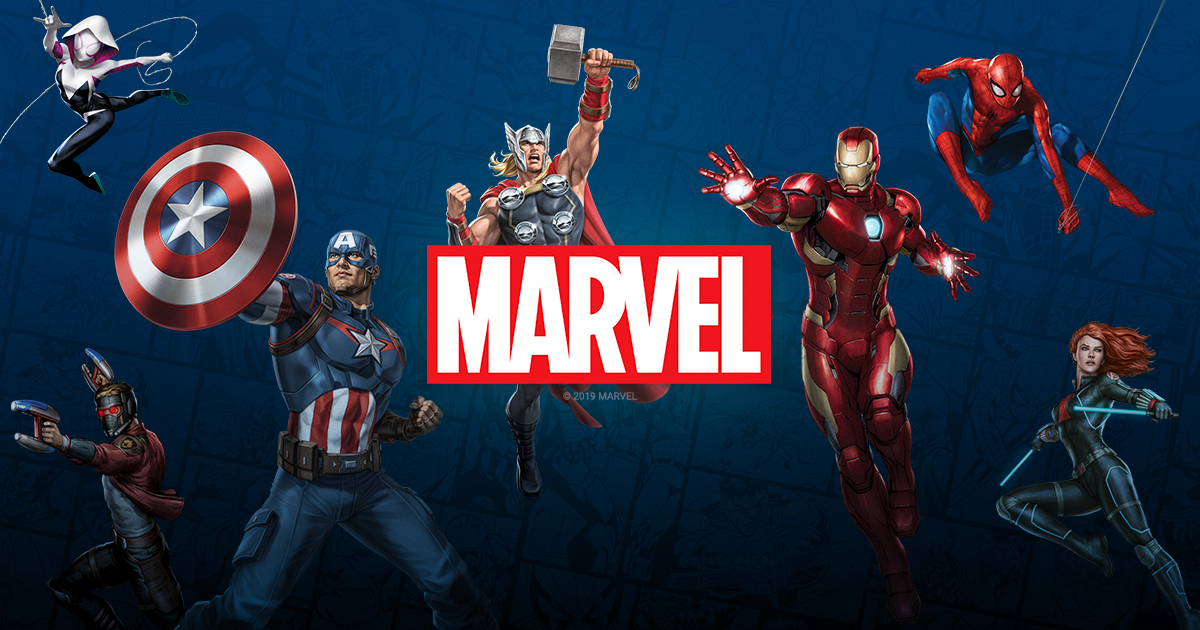 Marvel.com | The Official Site for Marvel Movies, Characters, Comics, TV