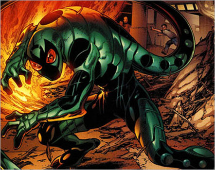 Scorpion (Ultimate) - Marvel Universe Wiki: The definitive ...