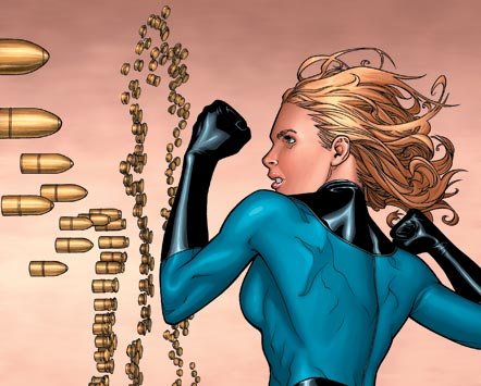 Invisible Woman Marvel Universe Wiki The Definitive Online Source For Marvel Super Hero Bios