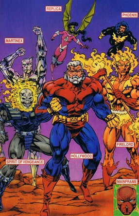 Galactic guardians marvel universe wiki the definitive for Galactic wonder