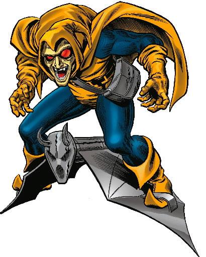 Hobgoblin (Roderick Kingsley) - Marvel Universe Wiki: The ...