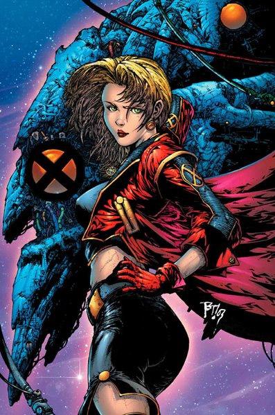 Husk Marvel Universe Wiki The Definitive Online Source