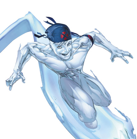 Iceman (Ultimate) - Marvel Universe Wiki: The definitive ...