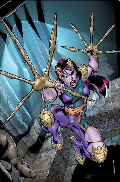 Marrow - Marvel Universe Wiki: The definitive online