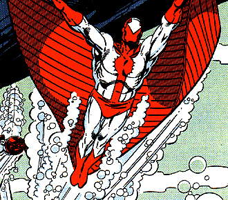 Stingray (Walter Newell) - Marvel Universe Wiki: The ...