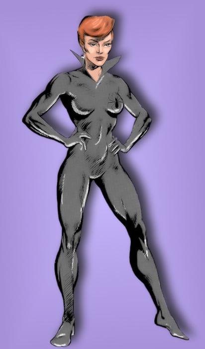Black Widow Natasha Romanova Marvel Universe Wiki The