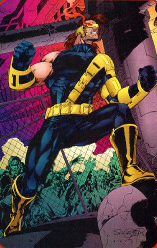 X Men Apocalypse Cyclops Glasses | David Simchi-Levi