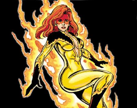 Firestar - Marvel Universe Wiki: The definitive online ...