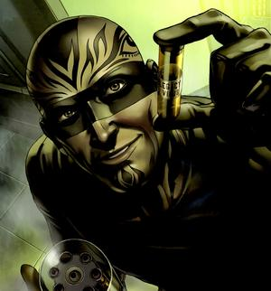Vanisher Telford Porter Marvel Universe Wiki The