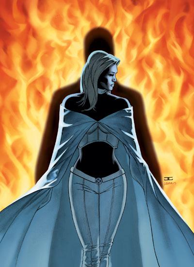 Frost Emma Marvel Universe Wiki The Definitive Online