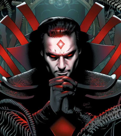 X Men Days Of Future Past Mr Sinister X-Men : Days of Future...